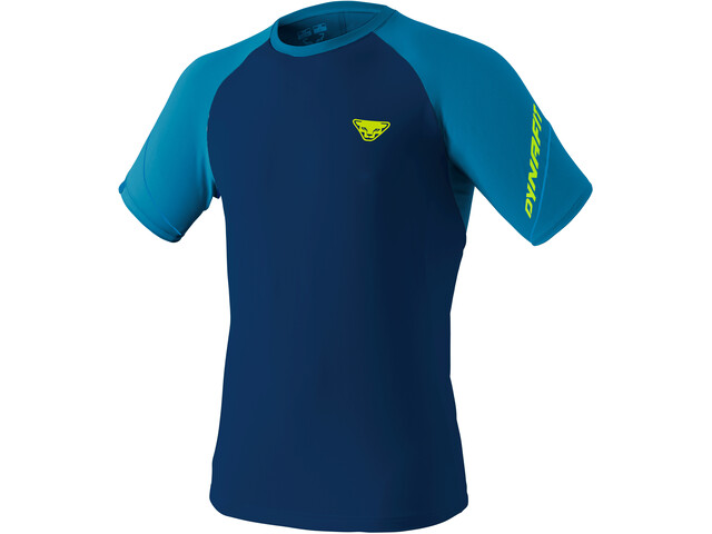 Dynafit Alpine Pro T-Shirt Heren, mykonos blue